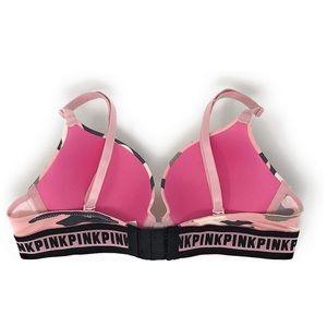 PINK Victoria's Secret Intimates & Sleepwear - Pink Wear Every where push-up braw